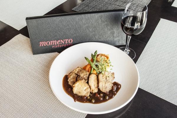 Momento Restaurant